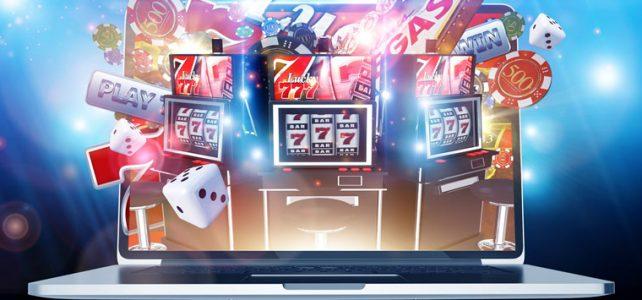 Different Kinds of Slot Games Online